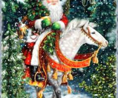 Дед Мороза и подарки к Новому Году!