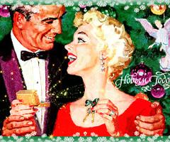 Позитивная открытка к Новому году!