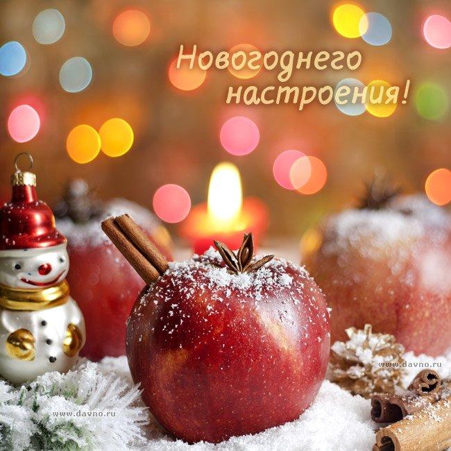 Новогоднего настроения!, С Новым годом 2019